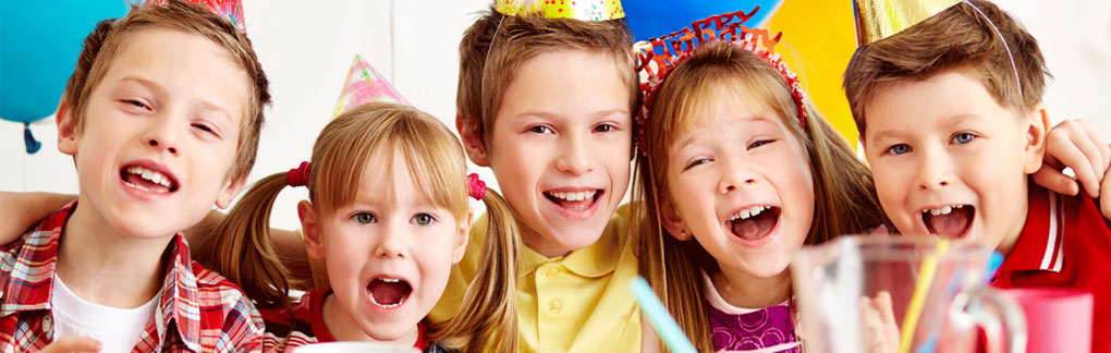 Kids Party Venue Vanderbijlpark Vaal Triangle Spa