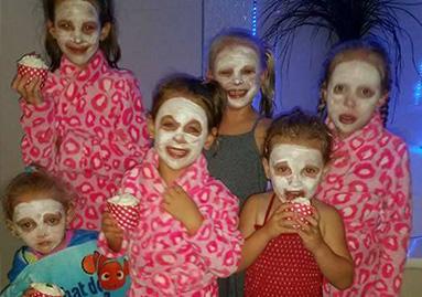 Kids Spa Treatments – Vaal Triangle